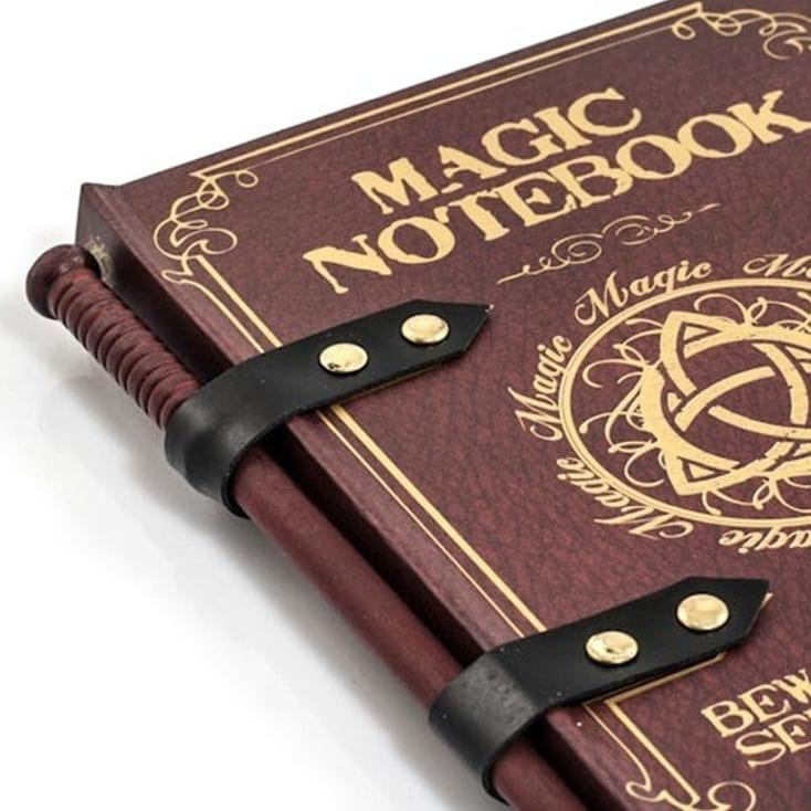 Magic Wand Pencil and Notebook | Find Me A Gift