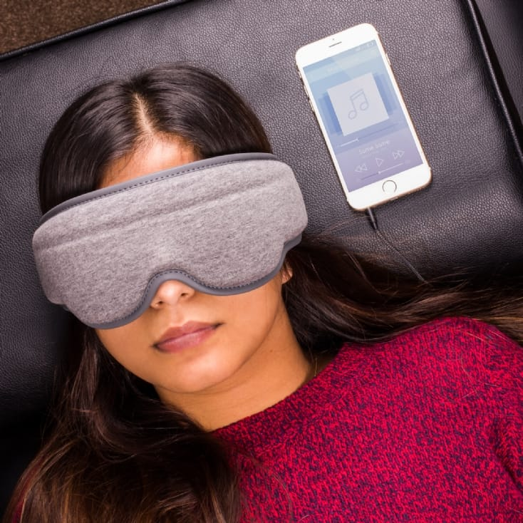 Wireless Music Bluetooth Sleep Mask