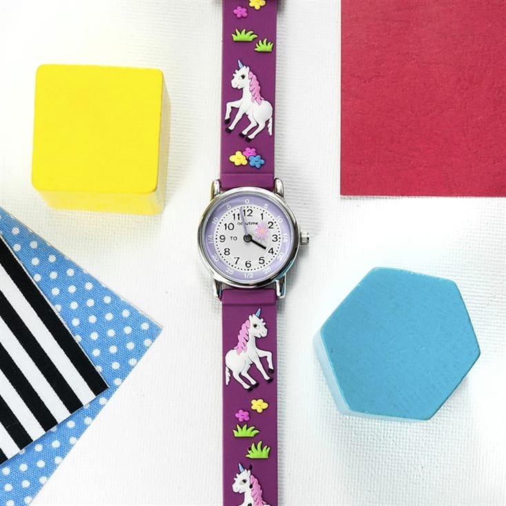 Personalised Kids Watches