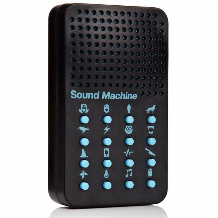 Sound Machine  Horror Sound Effects