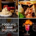 Thumbnail 1 - food and drink discovery