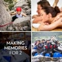 Thumbnail 1 - Making Memories For Two