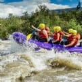 Thumbnail 1 - White Water Rafting Session