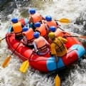 Thumbnail 3 - White Water Rafting Session