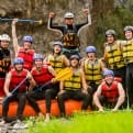 Thumbnail 4 - White Water Rafting Session