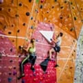 Thumbnail 1 - Indoor Rock Climbing for Two