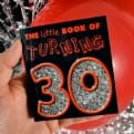 Thumbnail 1 - The Little Book of Turning 30