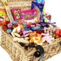 Thumbnail 2 - Personalised Retro Sweets Hamper