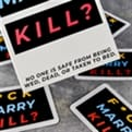 Thumbnail 3 - F*ck, Marry, Kill Card Game