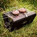 Thumbnail 2 - Portable Barbecue Suitcase
