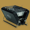 Thumbnail 4 - Portable Barbecue Suitcase