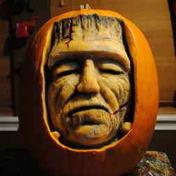 Halloween Pumpkin Carving Guide Best Halloween Pumpkins