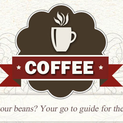 Coffee Lovers Guide