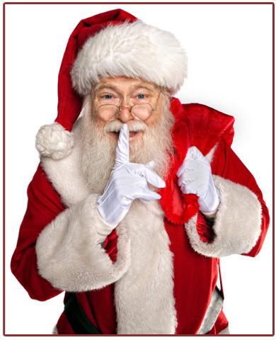 Secret Santa Rules Gift Topics